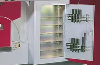 Tooling Cabinet 2